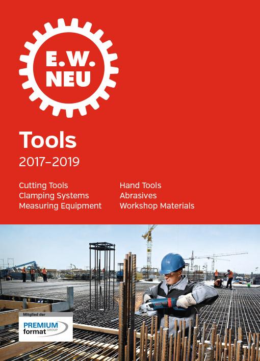 E.W. NEU GmbH Worms/Speyer (Germany) – tools, machine tools and work ...