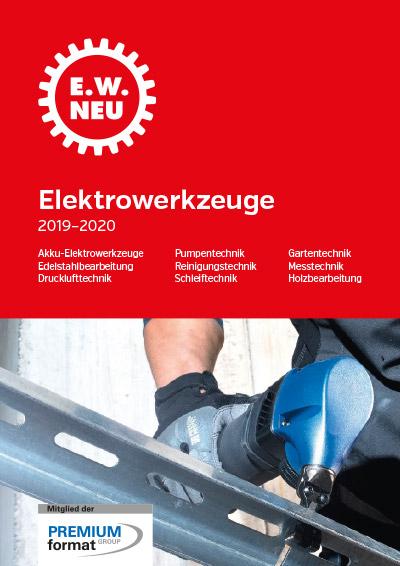 Ew Neu Gmbh Wormsspeyer Werkzeuge Maschinen Und
