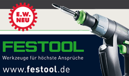 Festool Sonderaktion 2010